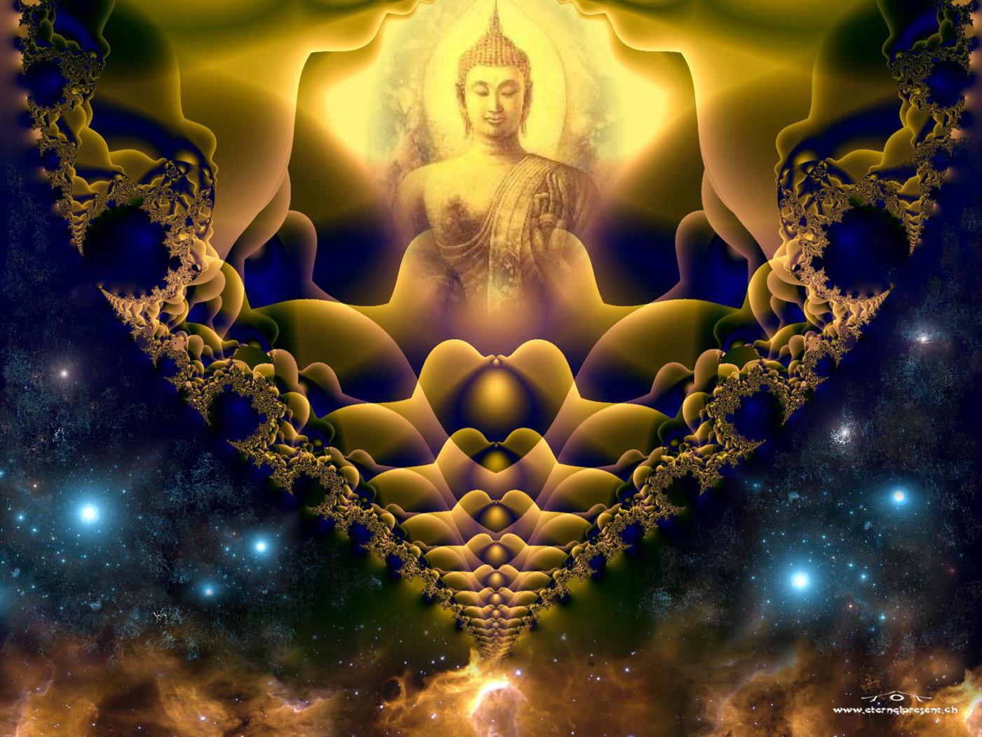Высшее сознание это всё что есть мантра слова